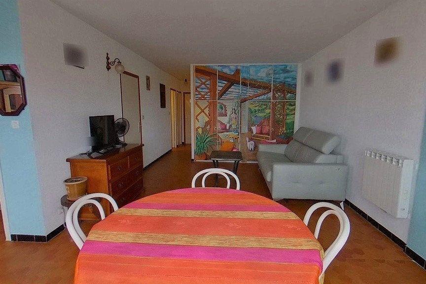 Appartement à vendre 2 42.68m2 à Agde vignette-5