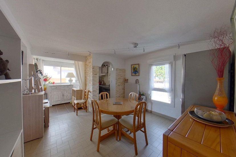 Appartement à vendre 3 45.12m2 à Le Cap d'Agde - Agde vignette-1