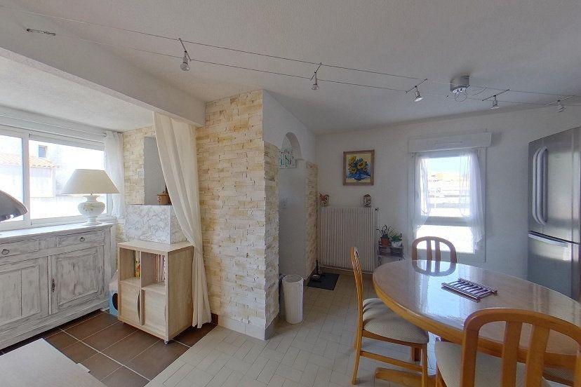 Appartement à vendre 3 45.12m2 à Le Cap d'Agde - Agde vignette-3