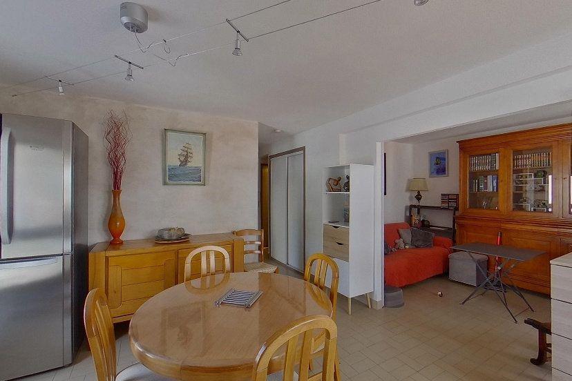 Appartement à vendre 3 45.12m2 à Le Cap d'Agde - Agde vignette-5