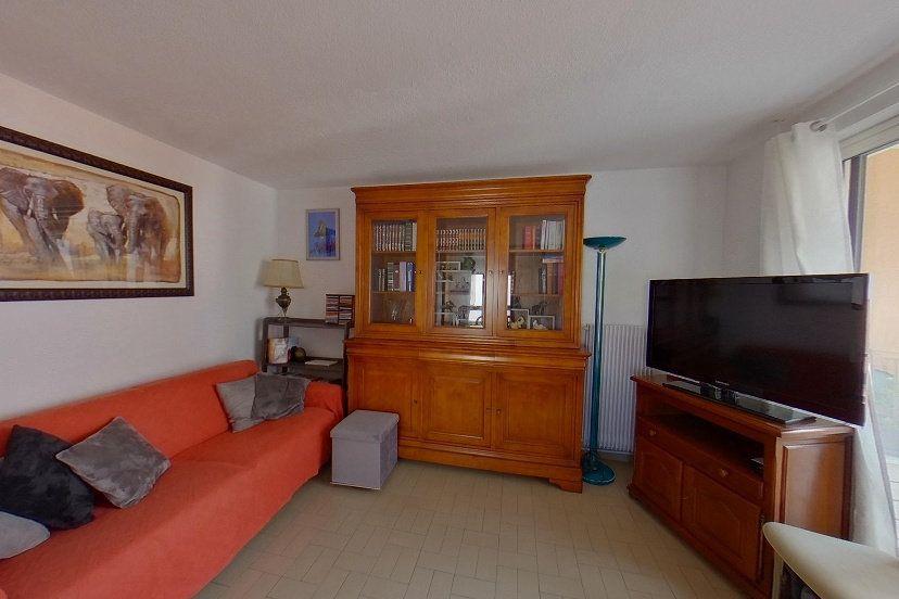 Appartement à vendre 3 45.12m2 à Le Cap d'Agde - Agde vignette-6