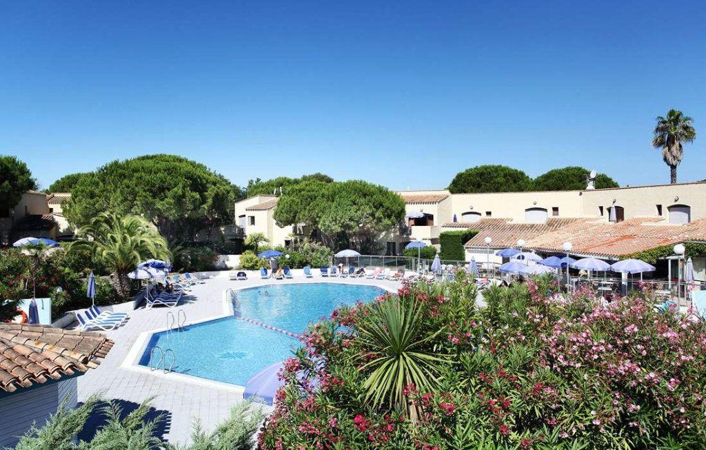 Appartement à vendre 3 45.53m2 à Le Cap d'Agde - Agde vignette-1
