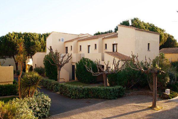 Appartement à vendre 3 45.53m2 à Le Cap d'Agde - Agde vignette-2