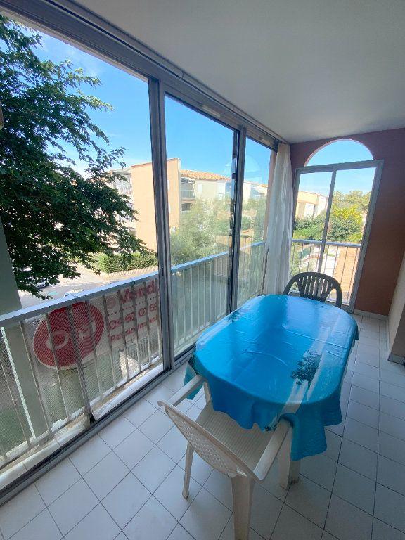 Appartement à vendre 3 33.17m2 à Le Cap d'Agde - Agde vignette-1