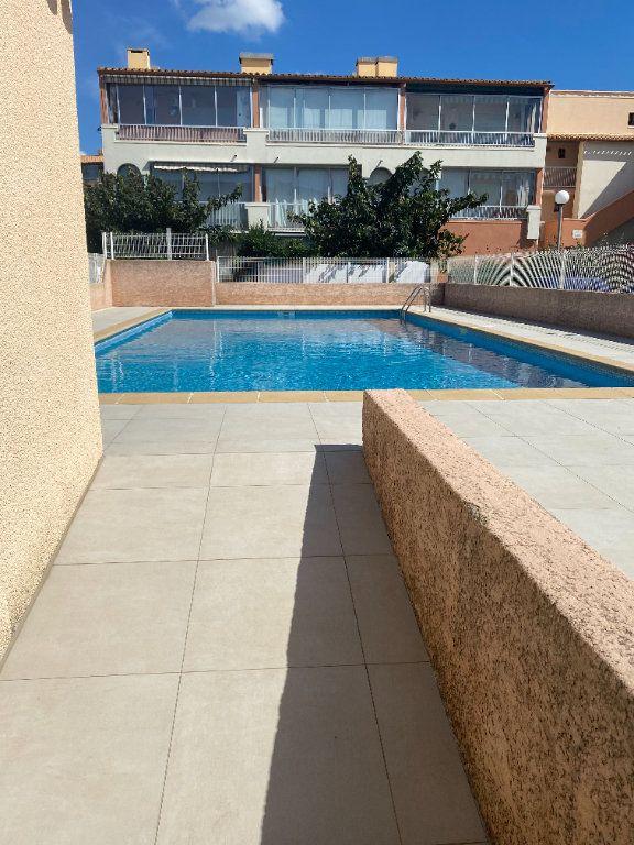 Appartement à vendre 3 33.17m2 à Le Cap d'Agde - Agde vignette-2