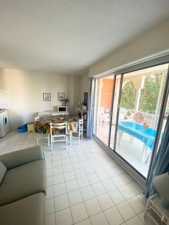 Appartement à vendre 3 33.17m2 à Le Cap d'Agde - Agde vignette-3