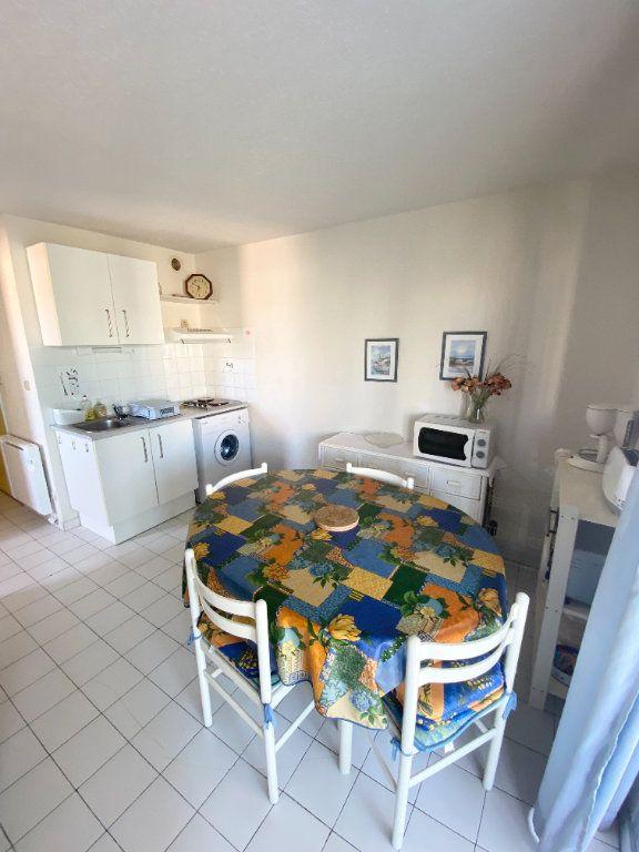 Appartement à vendre 3 33.17m2 à Le Cap d'Agde - Agde vignette-4