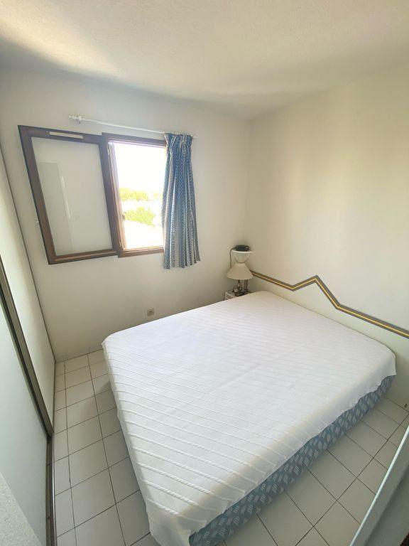 Appartement à vendre 3 33.17m2 à Le Cap d'Agde - Agde vignette-5