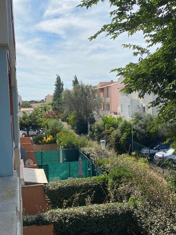 Appartement à vendre 3 33.17m2 à Le Cap d'Agde - Agde vignette-7