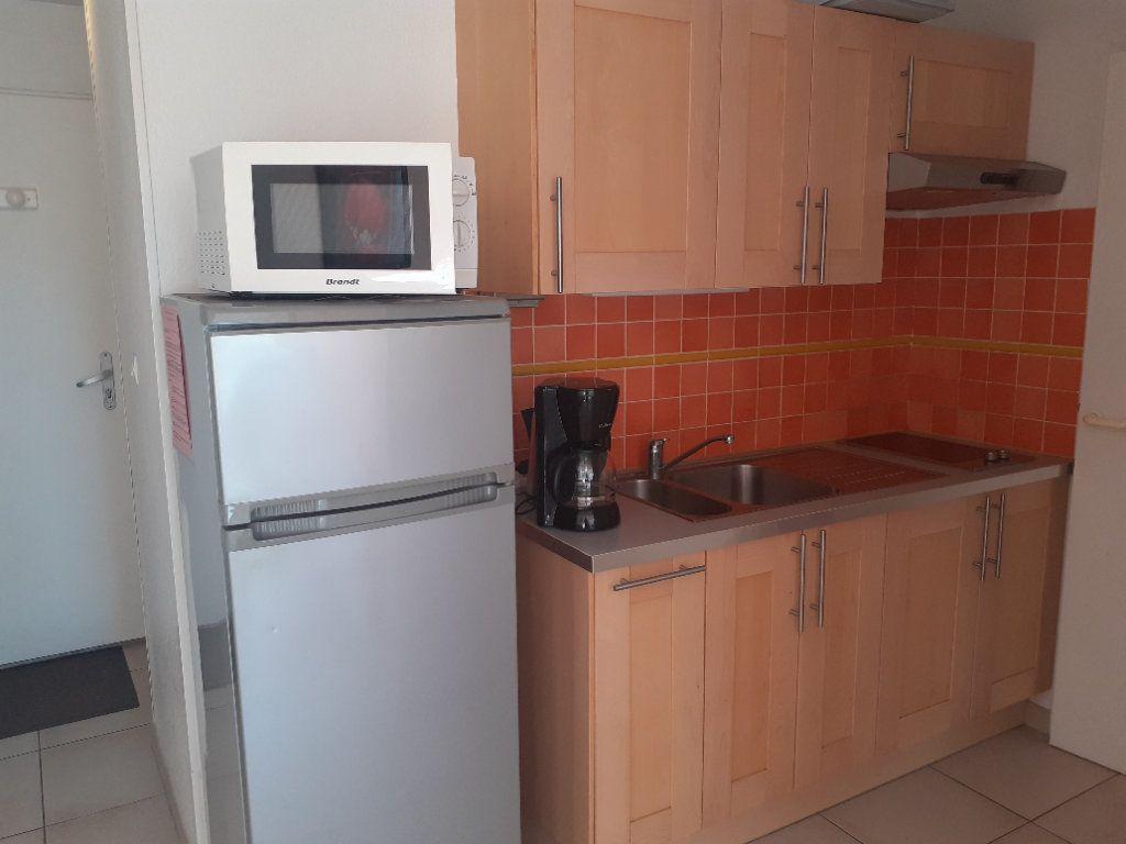 Appartement à vendre 2 29.6m2 à Le Cap d'Agde - Agde vignette-2
