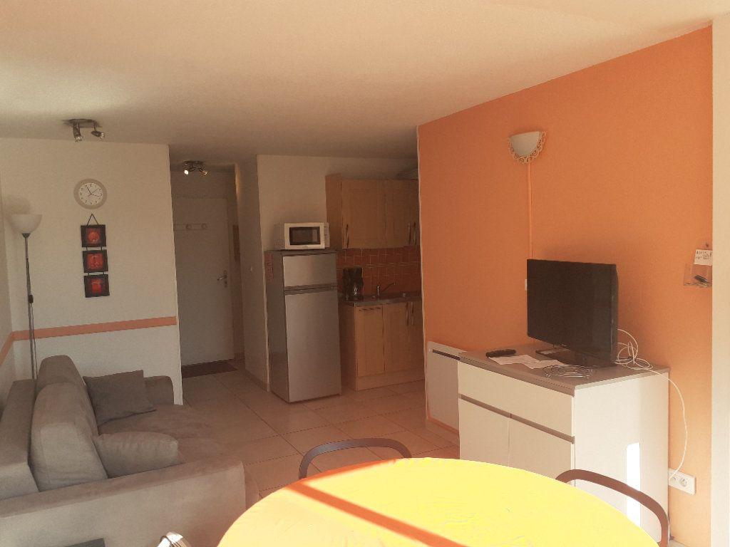 Appartement à vendre 2 29.6m2 à Le Cap d'Agde - Agde vignette-3