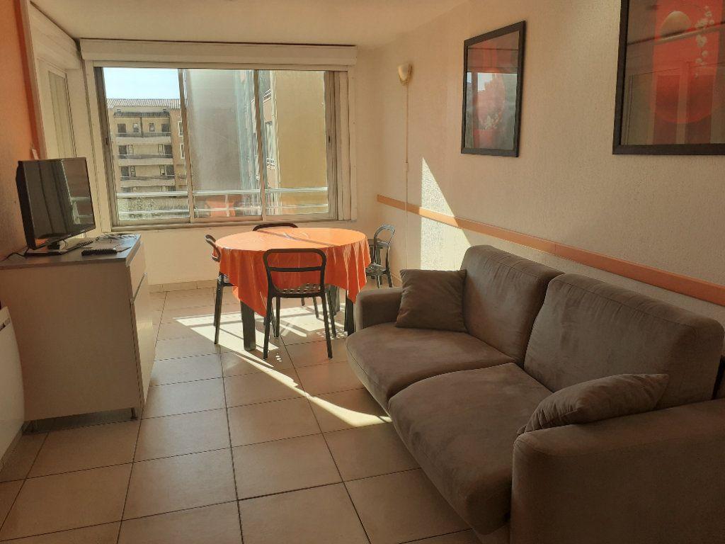 Appartement à vendre 2 29.6m2 à Le Cap d'Agde - Agde vignette-4
