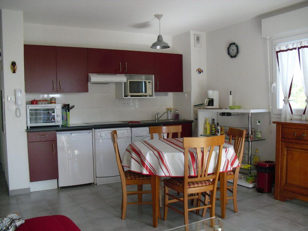 Appartement à louer 2 43m2 à Vieux-Boucau-les-Bains vignette-2