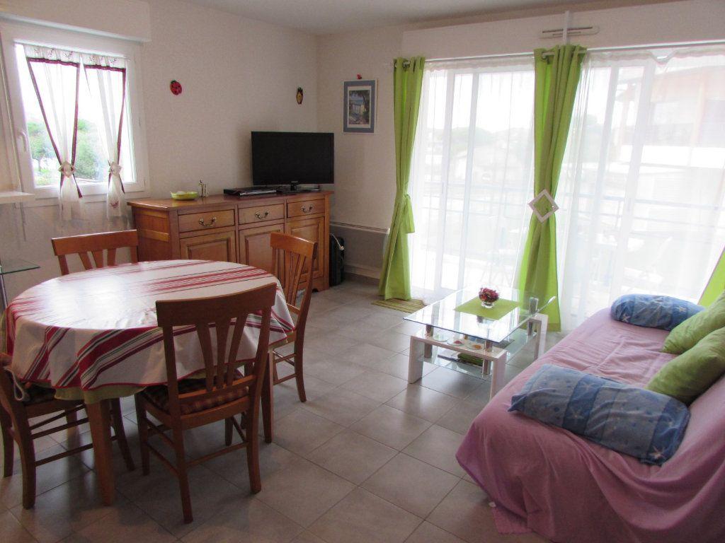 Appartement à louer 2 43m2 à Vieux-Boucau-les-Bains vignette-5