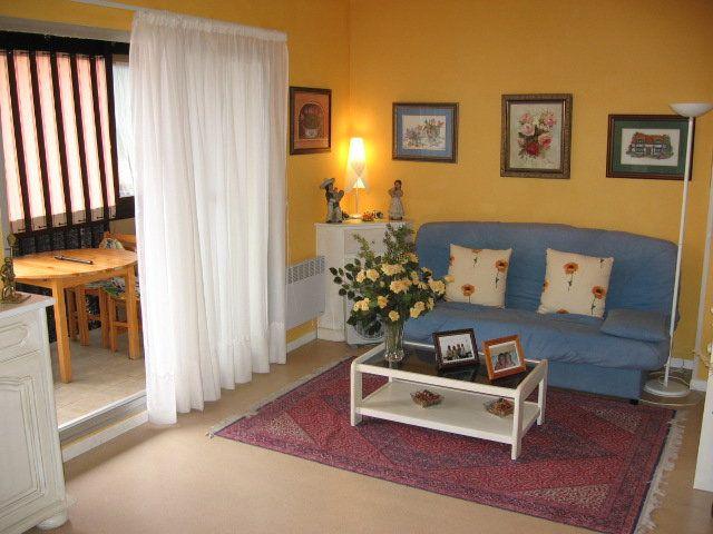 Appartement à louer 3 43m2 à Vieux-Boucau-les-Bains vignette-1