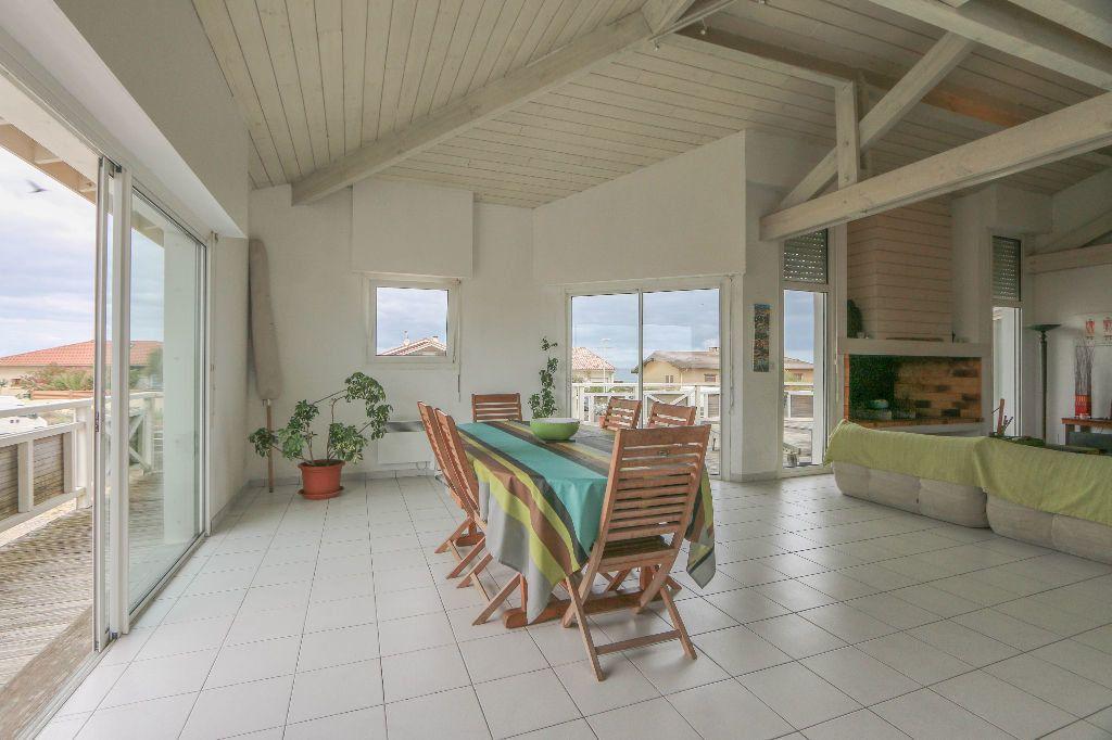 Maison à vendre 5 150m2 à Soorts-Hossegor vignette-3