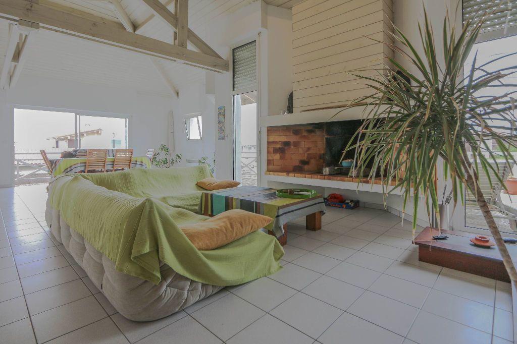 Maison à vendre 5 150m2 à Soorts-Hossegor vignette-4