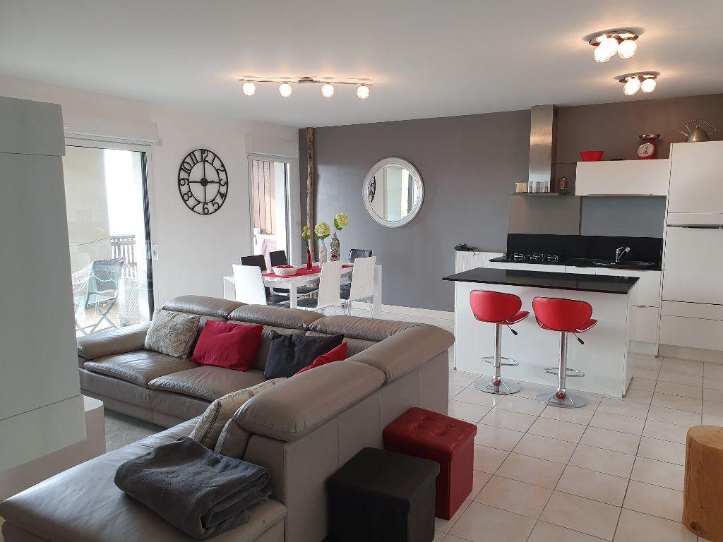 Appartement à vendre 4 92m2 à Capbreton vignette-2