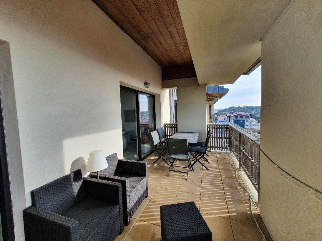 Appartement à vendre 4 92m2 à Capbreton vignette-4