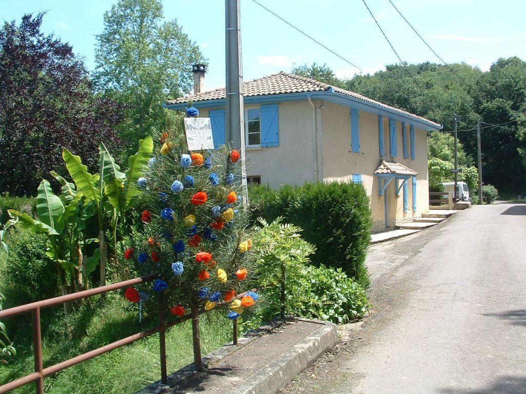 Maison à vendre 6 150m2 à Saint-Aubin vignette-1