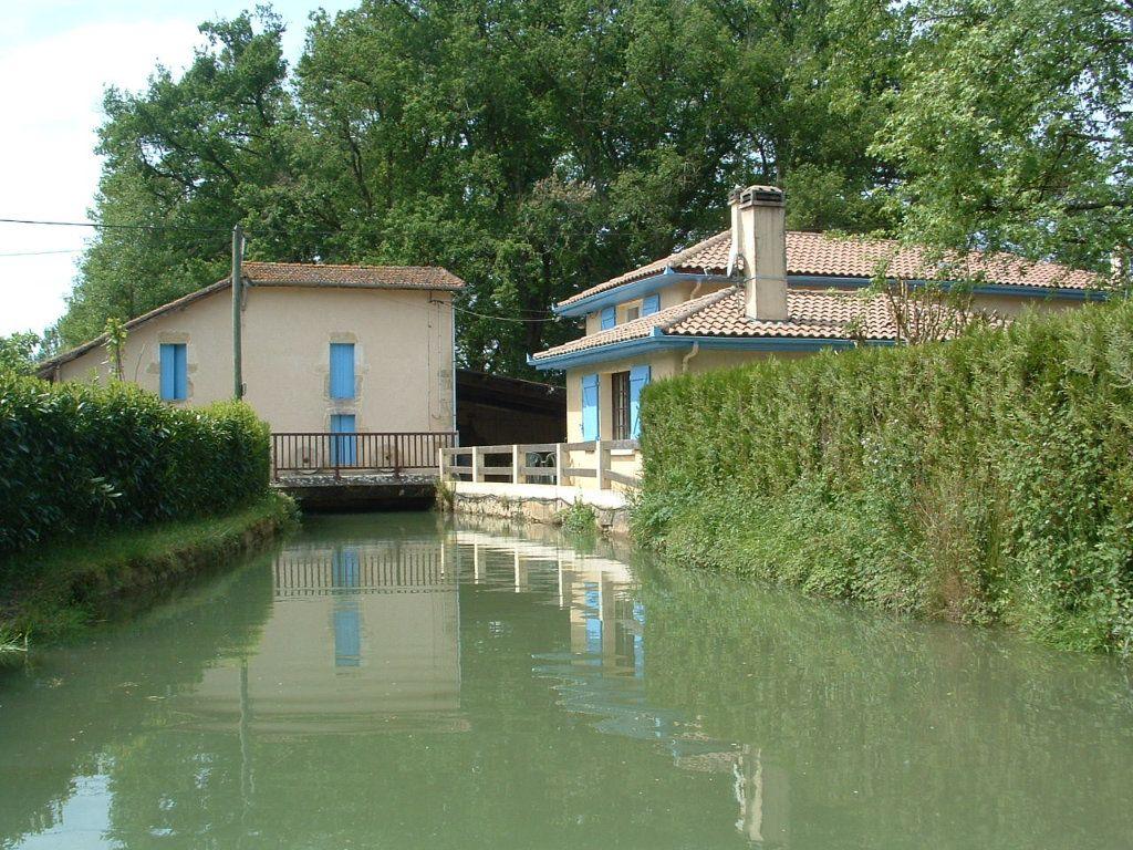 Maison à vendre 6 150m2 à Saint-Aubin vignette-2