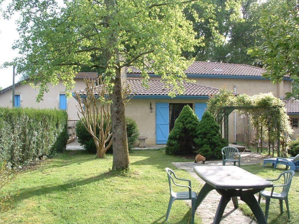 Maison à vendre 6 150m2 à Saint-Aubin vignette-3