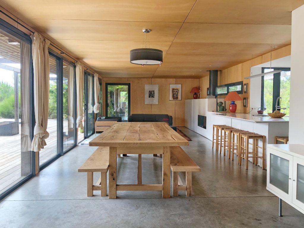 Maison à vendre 8 265m2 à Lit-et-Mixe vignette-2