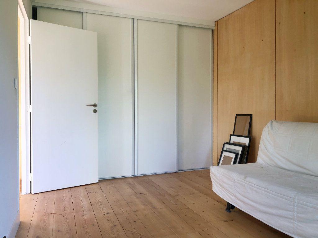 Maison à vendre 8 265m2 à Lit-et-Mixe vignette-9