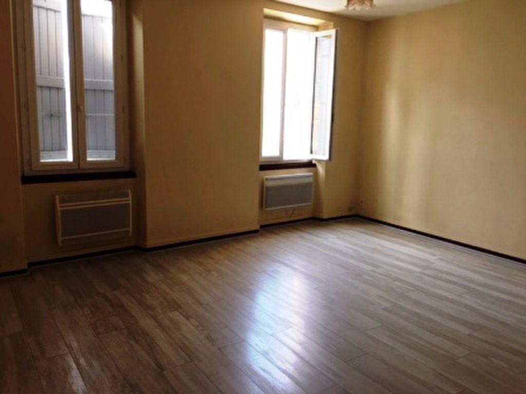 Appartement à louer 1 41m2 à Saint-Sever vignette-4