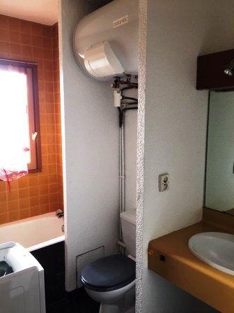 Appartement à louer 1 24.44m2 à Mont-de-Marsan vignette-4