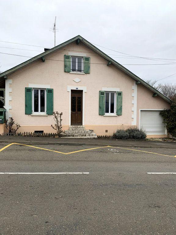 Maison à louer 5 111.48m2 à Villeneuve-de-Marsan vignette-1
