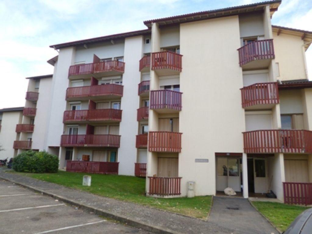 Appartement à louer 2 42m2 à Mont-de-Marsan vignette-6