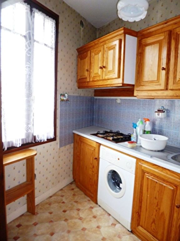 Appartement à louer 2 42m2 à Mont-de-Marsan vignette-1
