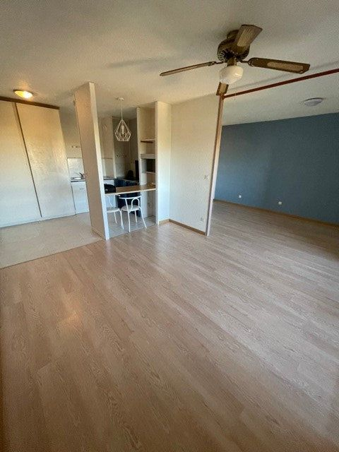 Appartement à louer 1 36m2 à Mont-de-Marsan vignette-1