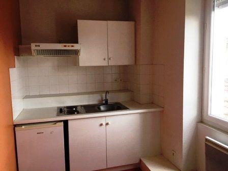 Appartement à louer 1 32m2 à Mont-de-Marsan vignette-2