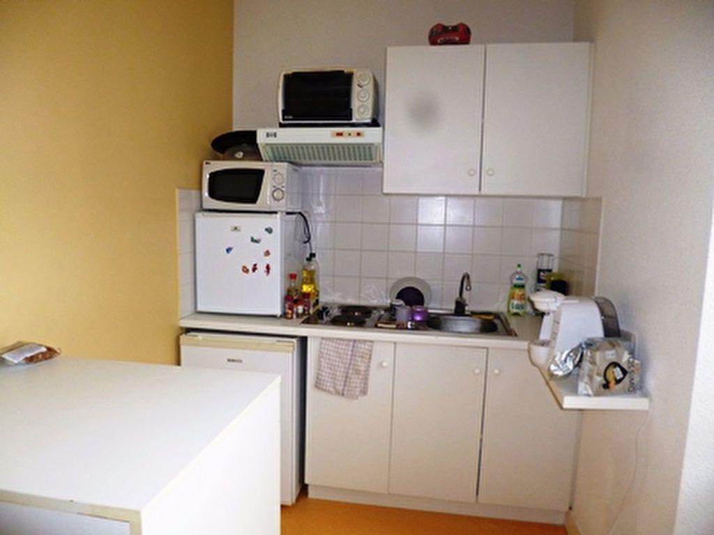 Appartement à louer 1 32m2 à Mont-de-Marsan vignette-9
