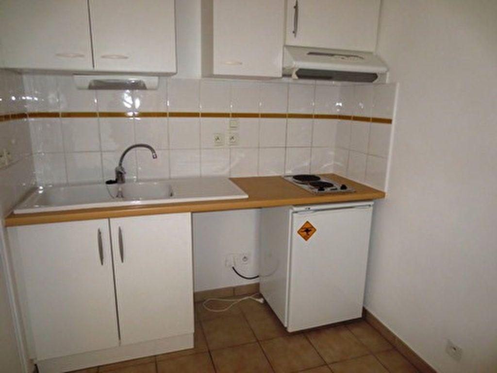 Appartement à louer 2 40m2 à Mont-de-Marsan vignette-2