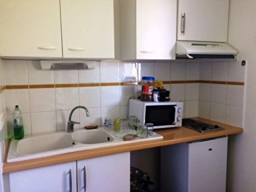 Appartement à louer 2 40m2 à Mont-de-Marsan vignette-8
