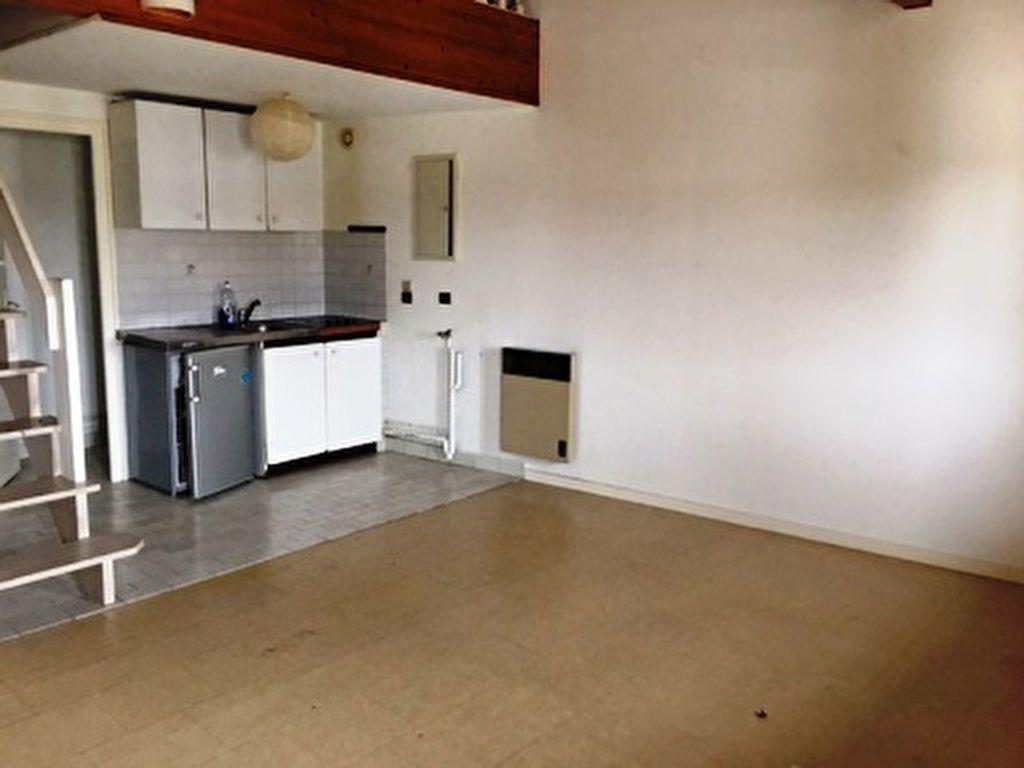Appartement à louer 3 47m2 à Mont-de-Marsan vignette-6