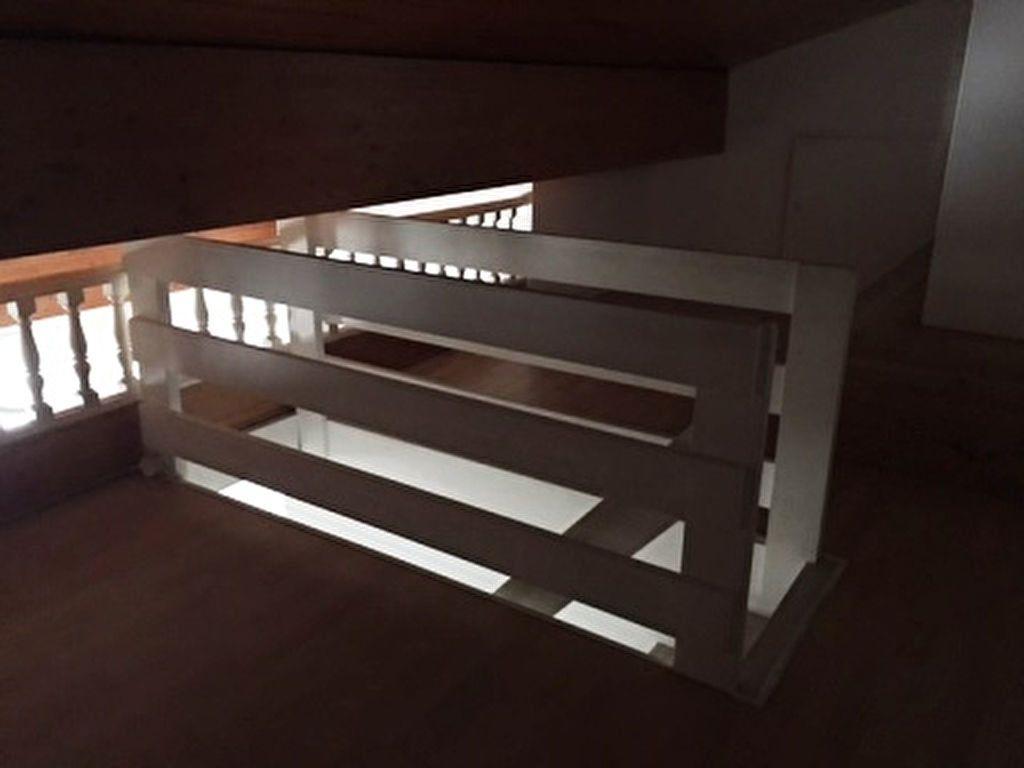 Appartement à louer 3 47m2 à Mont-de-Marsan vignette-7