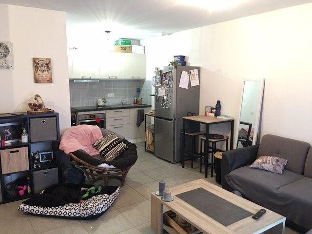Appartement à louer 2 40.2m2 à Mont-de-Marsan vignette-4
