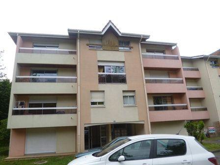 Appartement à louer 1 31.08m2 à Mont-de-Marsan vignette-1