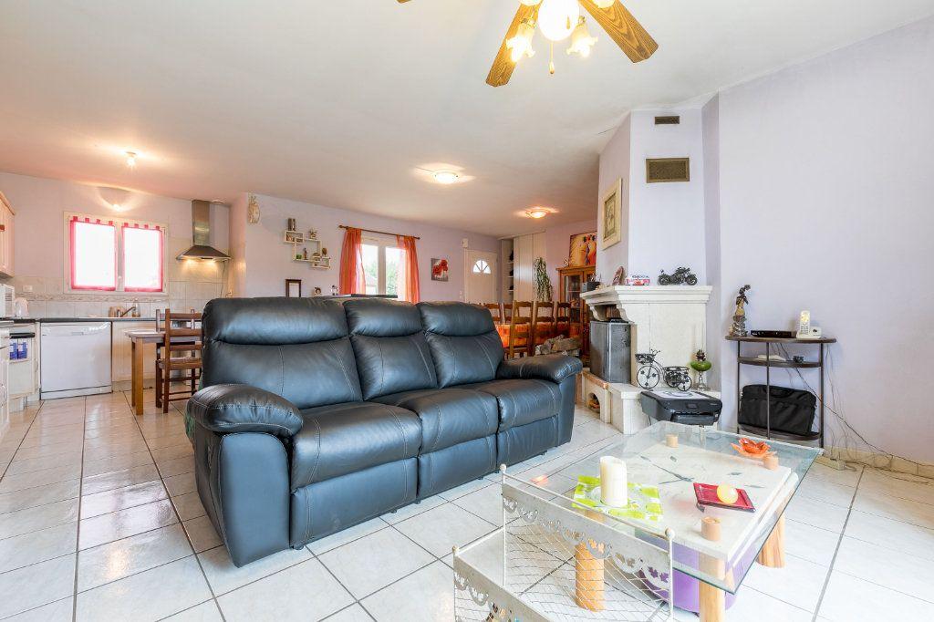 Maison à vendre 4 109m2 à Saint-Yaguen vignette-2