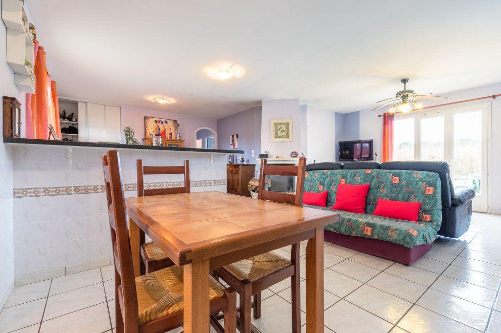 Maison à vendre 4 109m2 à Saint-Yaguen vignette-11