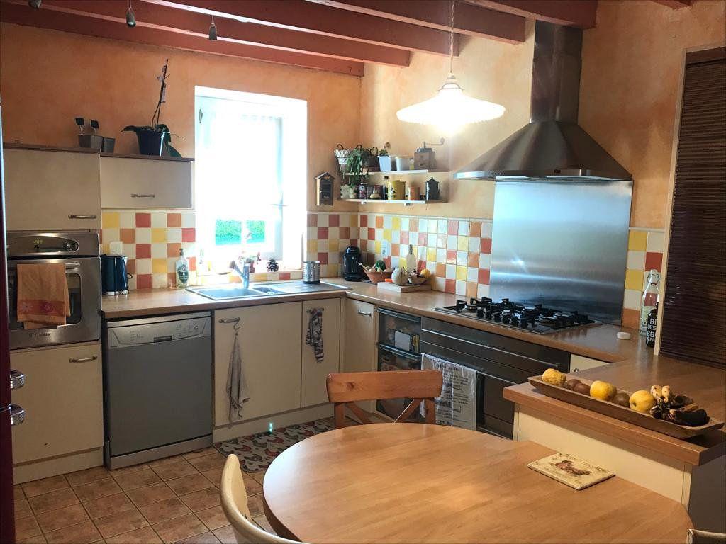 Maison à vendre 6 250m2 à Horsarrieu vignette-4