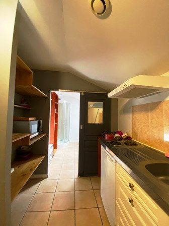 Appartement à louer 1 19.32m2 à Mont-de-Marsan vignette-1