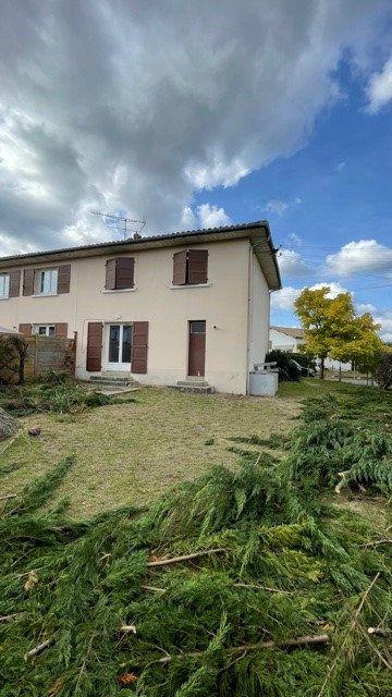 Maison à louer 4 74m2 à Mont-de-Marsan vignette-1