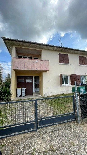Maison à louer 4 74m2 à Mont-de-Marsan vignette-8