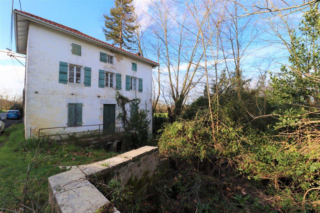 Maison à vendre 5 92m2 à Bidache vignette-1