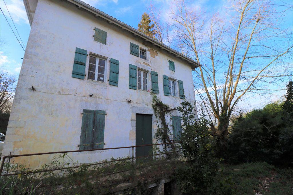 Maison à vendre 5 92m2 à Bidache vignette-3